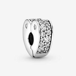📿Pandora sterling silver charm